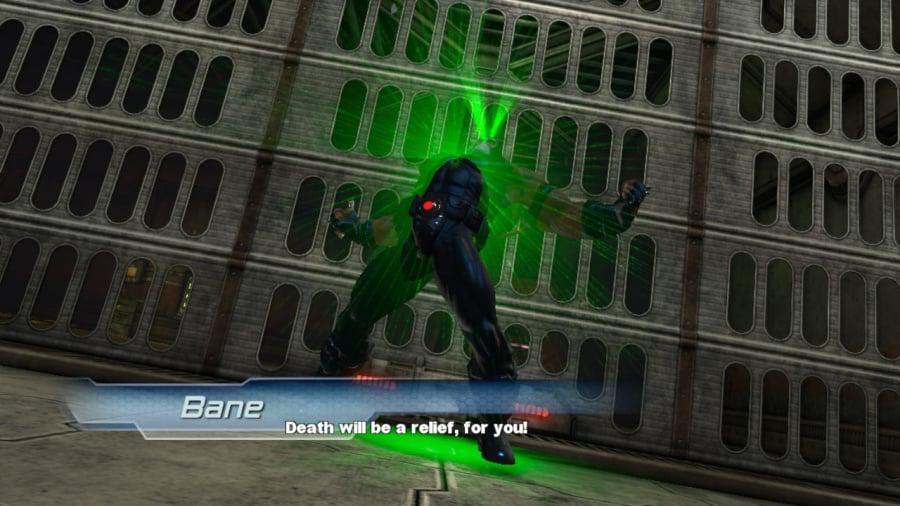 DC Universe Online Review - Screenshot 4 of 5