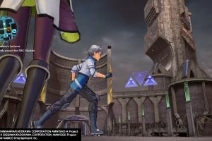 Sword Art Online: Fatal Bullet Complete Edition Screenshot