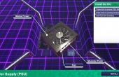 PC Building Simulator Review - Screenshot 4 of 7