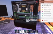 PC Building Simulator Review - Screenshot 6 of 7
