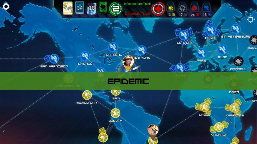Pandemic Review - Screenshot 4 of 4