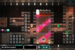Invisigun Reloaded Screenshot