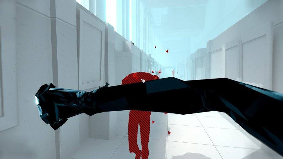 Superhot Review - Screenshot 3 of 4