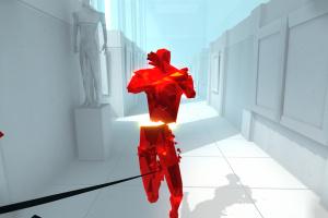 Superhot Screenshot