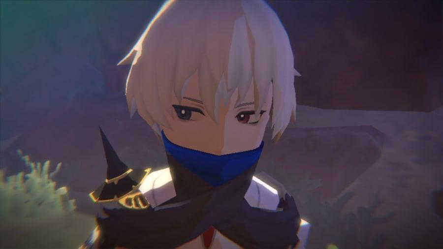 Oninaki Review - Screenshot 5 of 6