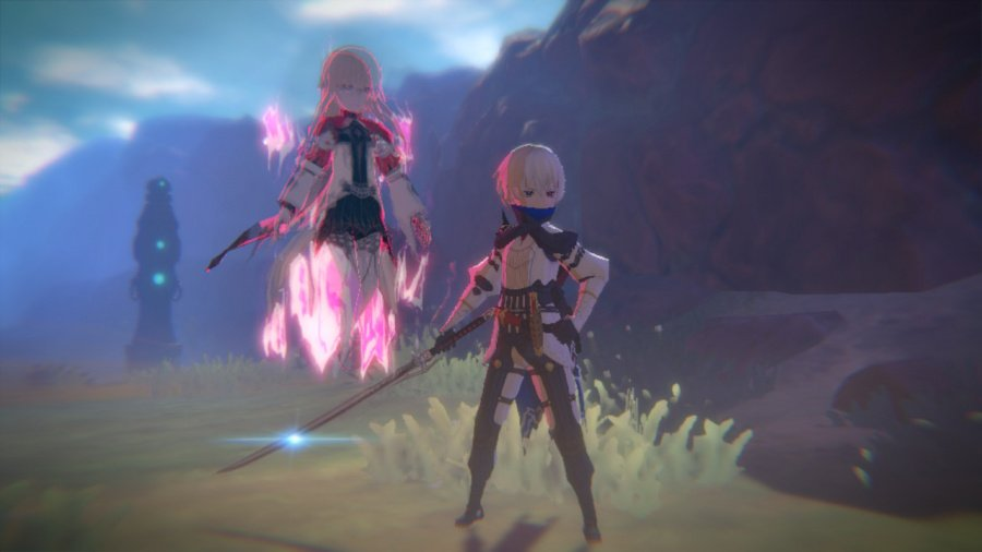 Oninaki Review - Screenshot 2 of 6