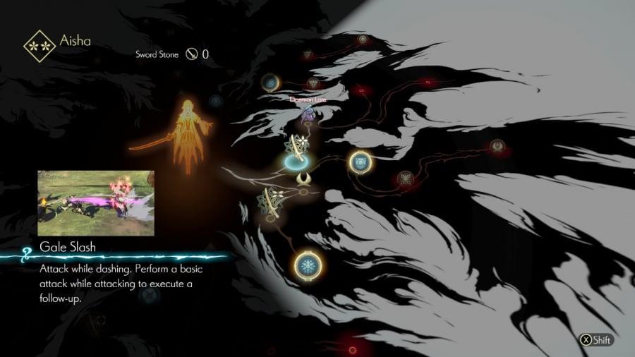 Oninaki Review - Screenshot 2 of 6