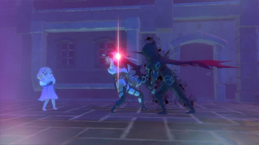 Oninaki Review - Screenshot 4 of 6