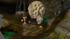 LEGO Indiana Jones: The Original Adventures Screenshot