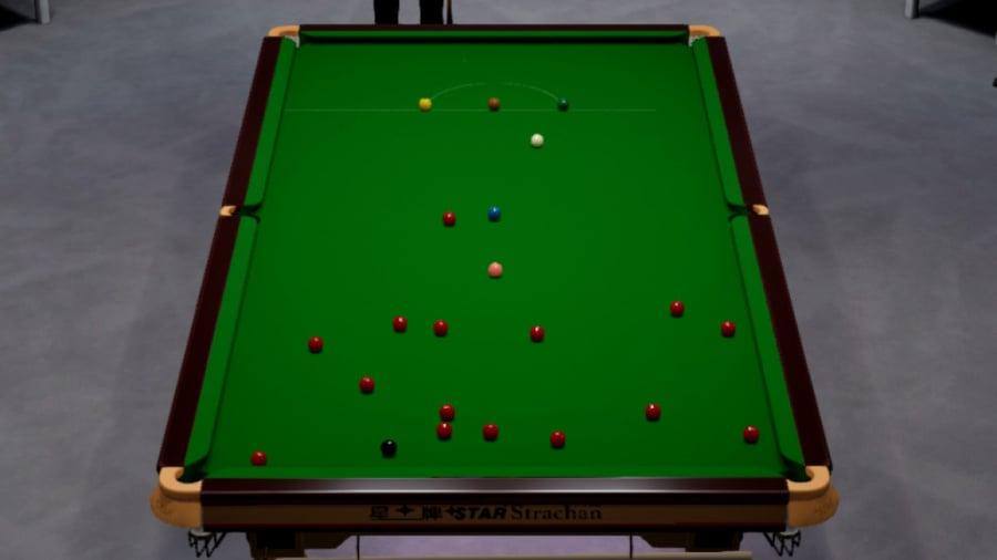 Snooker 19 Review - Screenshot 3 of 3
