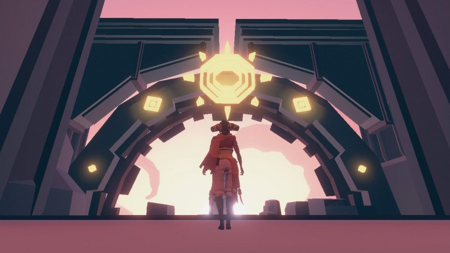 AER: Memories of Old Review - Screenshot 3 of 4