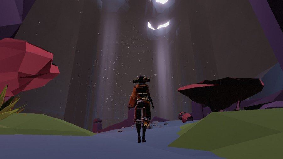 AER: Memories of Old Review - Screenshot 2 of 4