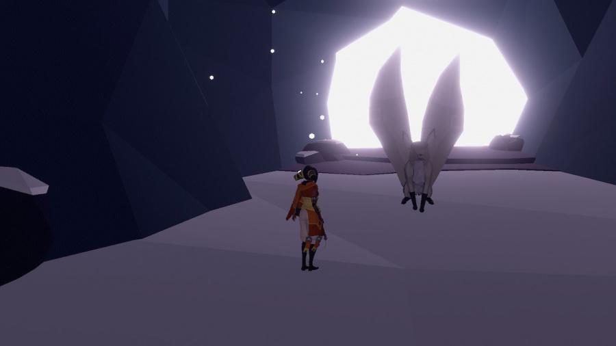 AER: Memories of Old Review - Screenshot 1 of 4