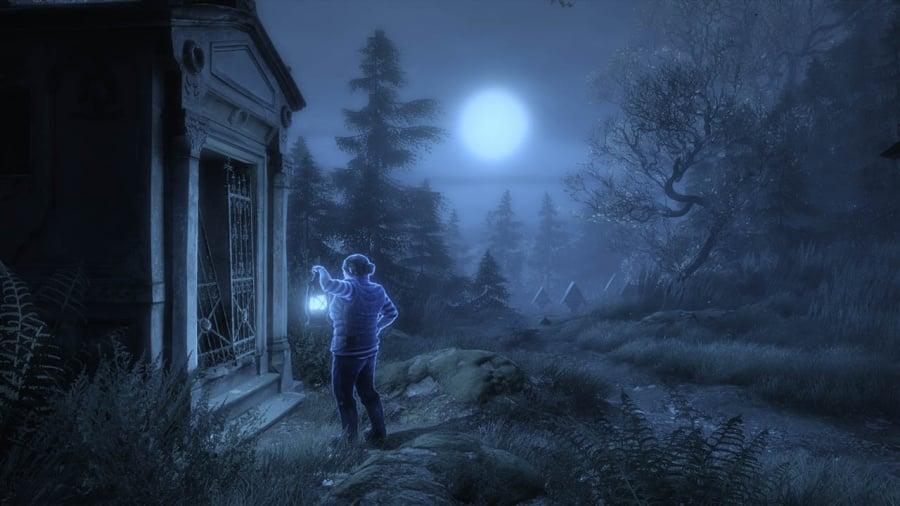 The Vanishing of Ethan Carter Review - Screenshot 2 of 5