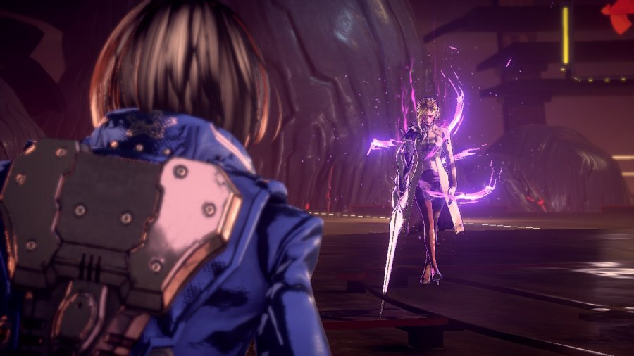 Astral Chain Review - Screenshot 5 of 9