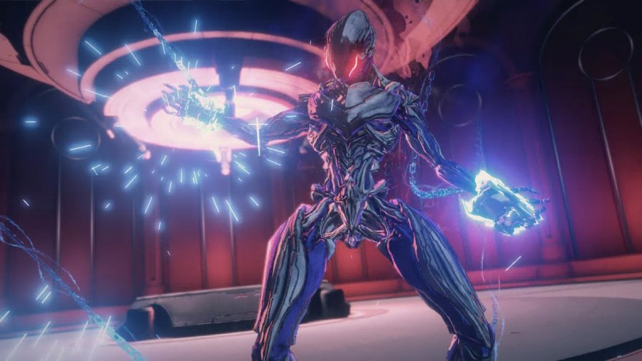 Astral Chain Review - Screenshot 4 of 9