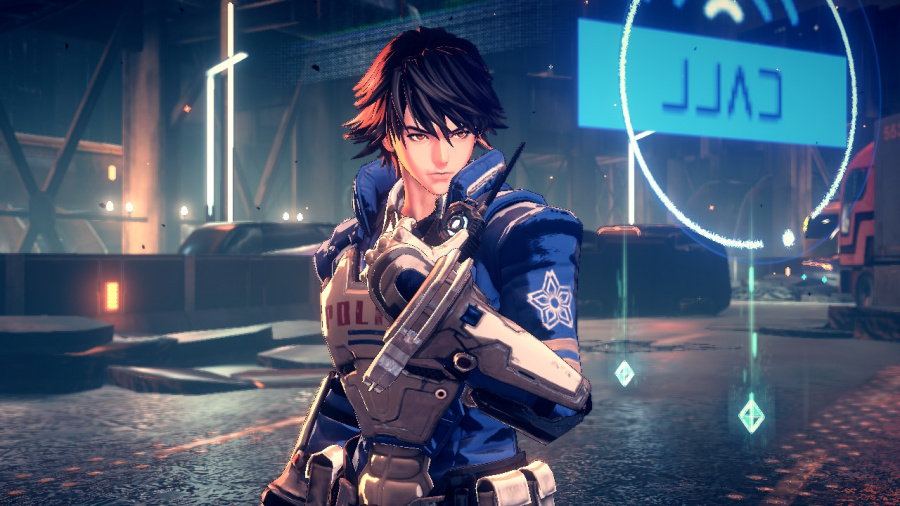 Astral Chain Review - Screenshot 7 of 9