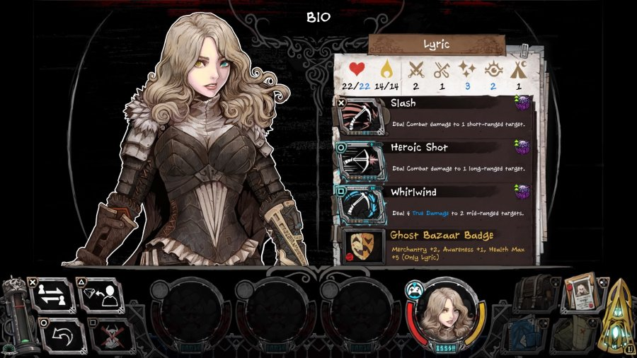 Vambrace: Cold Soul Review - Screenshot 1 of 6