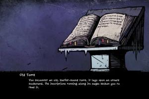 Vambrace: Cold Soul Screenshot