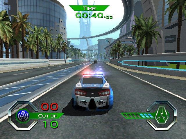 Emergency Heroes Screenshot