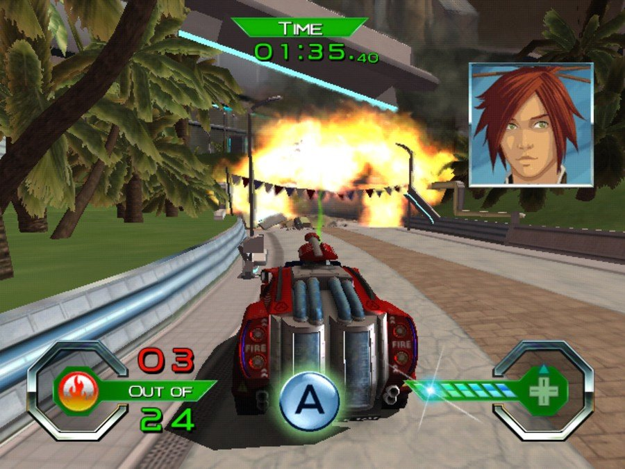 Emergency Heroes Screenshot