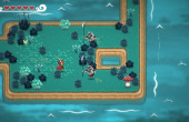 Legend of the Skyfish Review - Screenshot 2 of 7