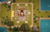 Legend of the Skyfish Review - Screenshot 5 of 7