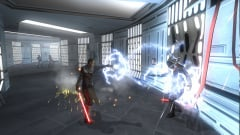 Star Wars: The Force Unleashed Screenshot