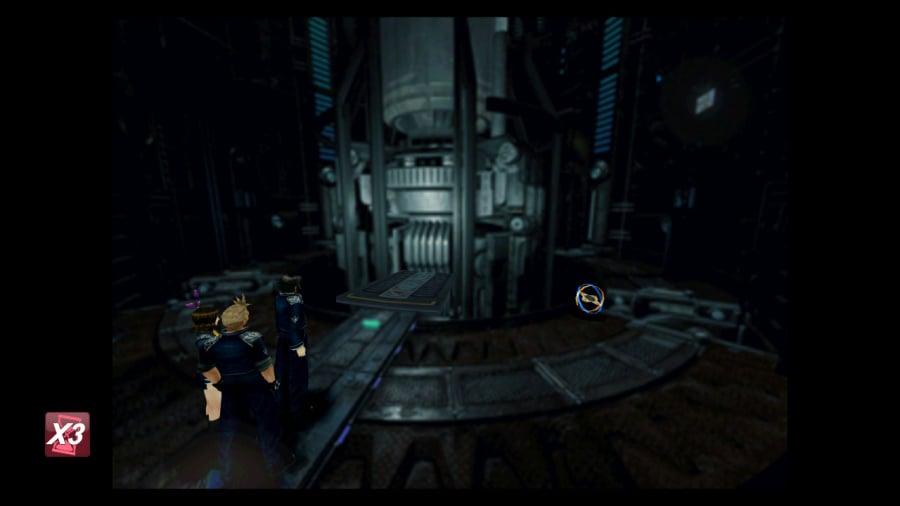 Final Fantasy VIII Remastered Review - Screenshot 5 of 6