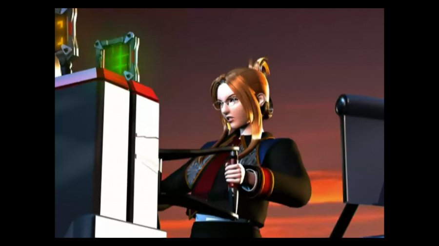 Final Fantasy VIII Remastered Review - Screenshot 4 of 6