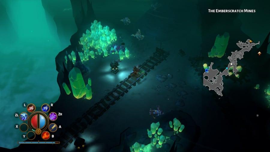 Torchlight II Review - Screenshot 7 of 7
