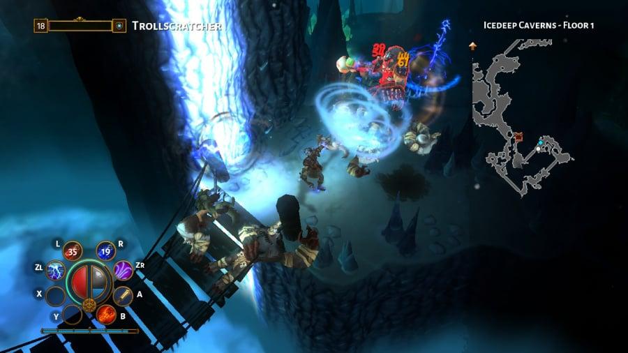 Torchlight II Review - Screenshot 1 of 7