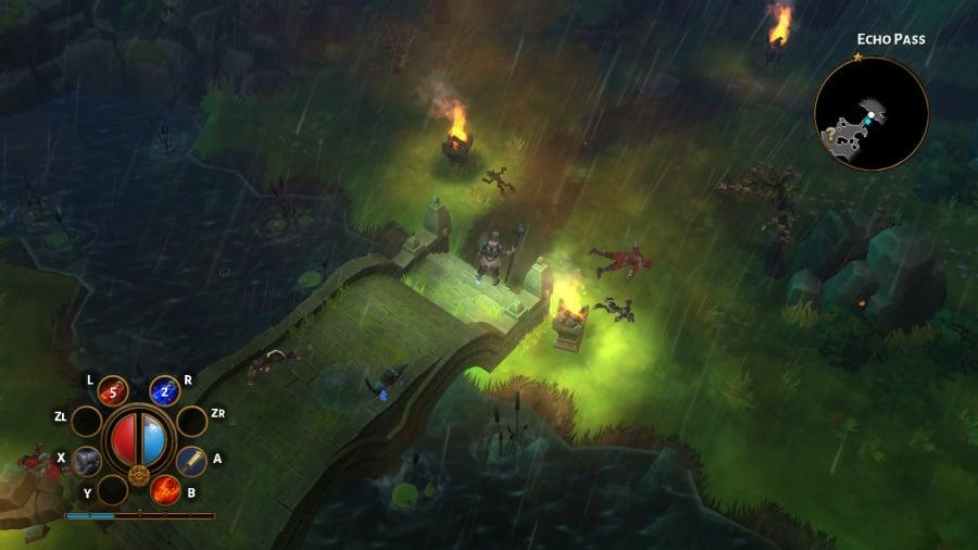 Torchlight II Review - Screenshot 3 of 7