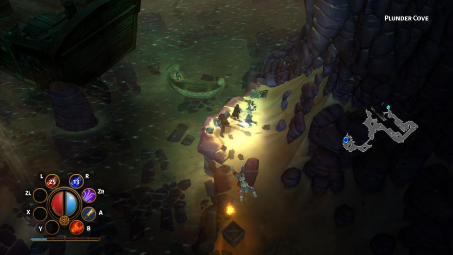 Torchlight II Review - Screenshot 4 of 7