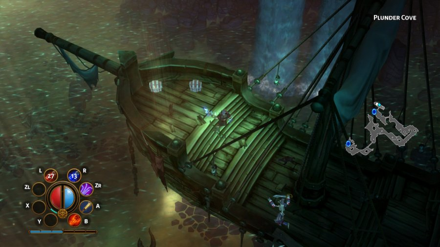 Torchlight II Review - Screenshot 1 of 6