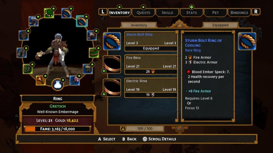 Torchlight II Review - Screenshot 5 of 7