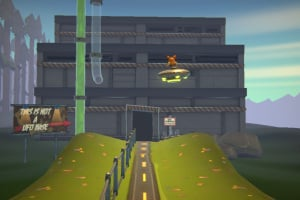Bubsy: Paws On Fire! Screenshot
