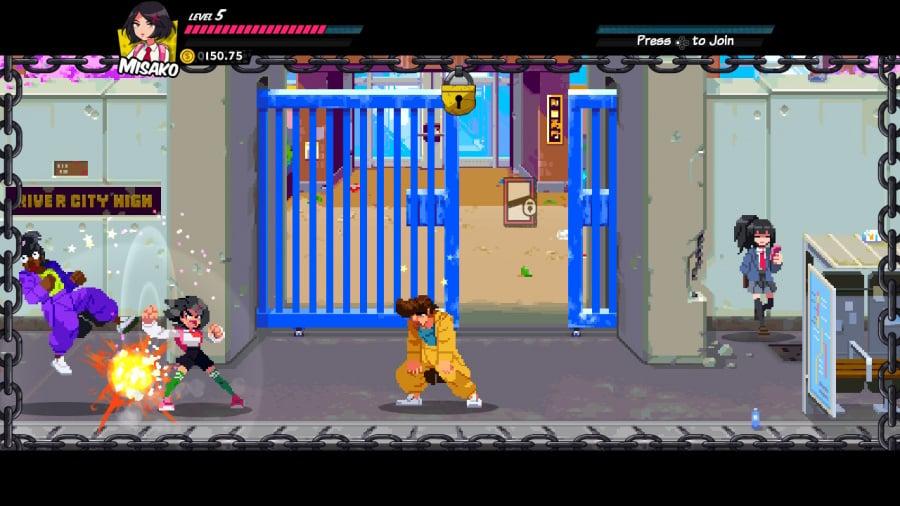 River City Girls Review - Screenshot 3 of 8