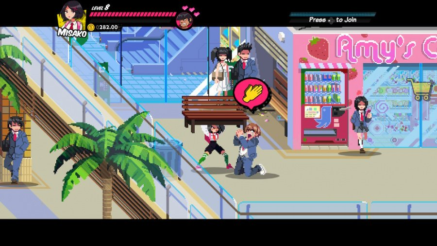 River City Girls Review - Screenshot 8 of 8