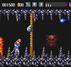 Samurai Ghost Review - Screenshot 4 of 4