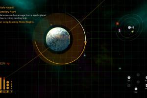 The Long Journey Home Screenshot