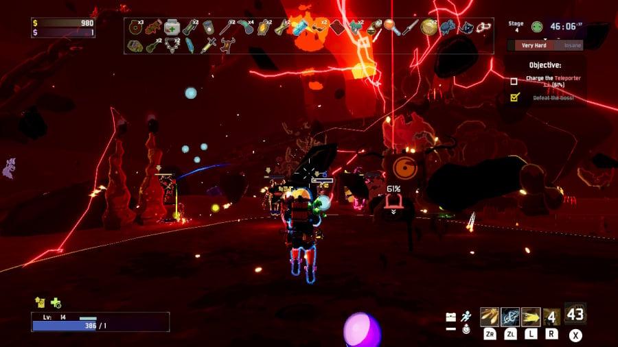 Risk of Rain 2 Review - Screenshot 7 of 7