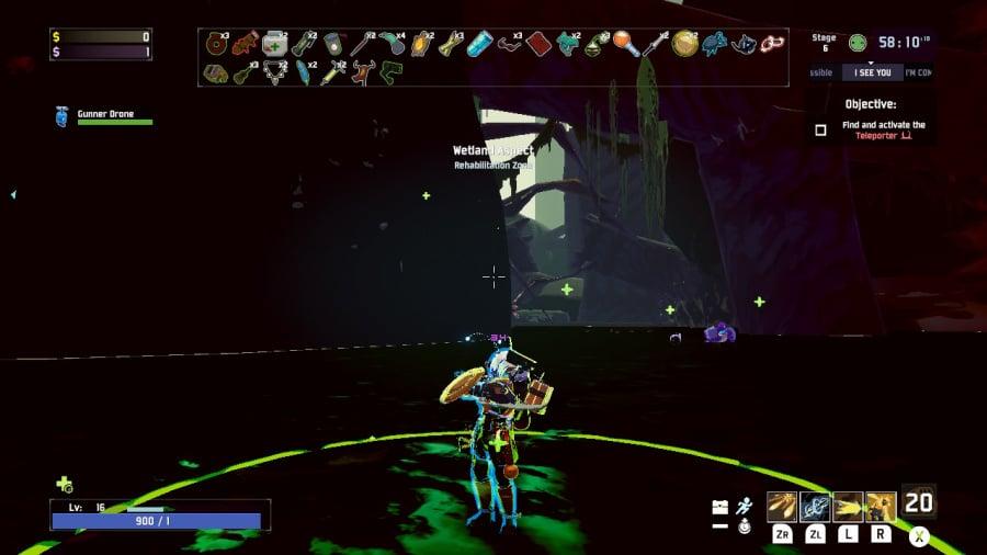 Risk of Rain 2 Review - Screenshot 5 of 7