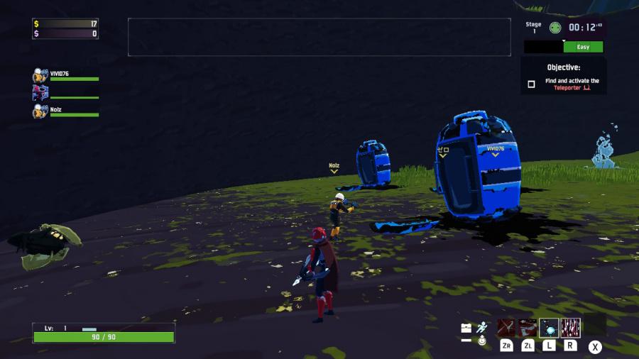 Risk of Rain 2 Review - Screenshot 3 of 7