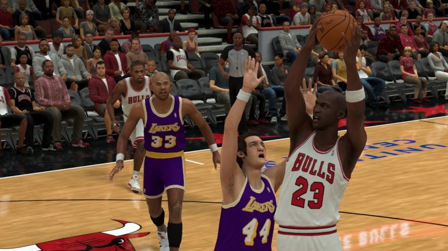 NBA 2K20 Review - Screenshot 2 of 7
