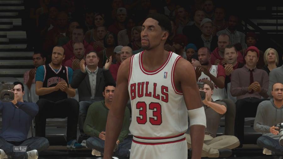 NBA 2K20 Review - Screenshot 1 of 5