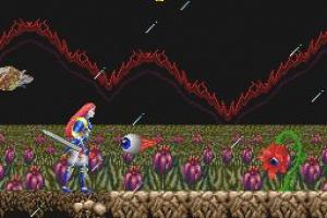 Samurai Ghost Screenshot