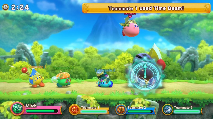 Super Kirby Clash Review - Screenshot 7 of 8