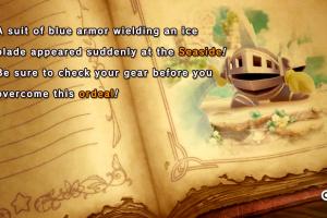 Super Kirby Clash Screenshot