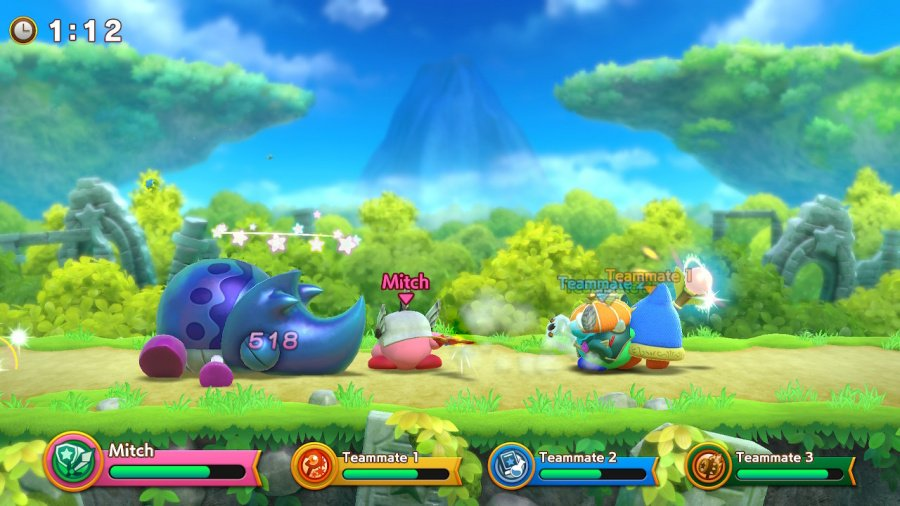 Super Kirby Clash Review - Screenshot 8 of 8